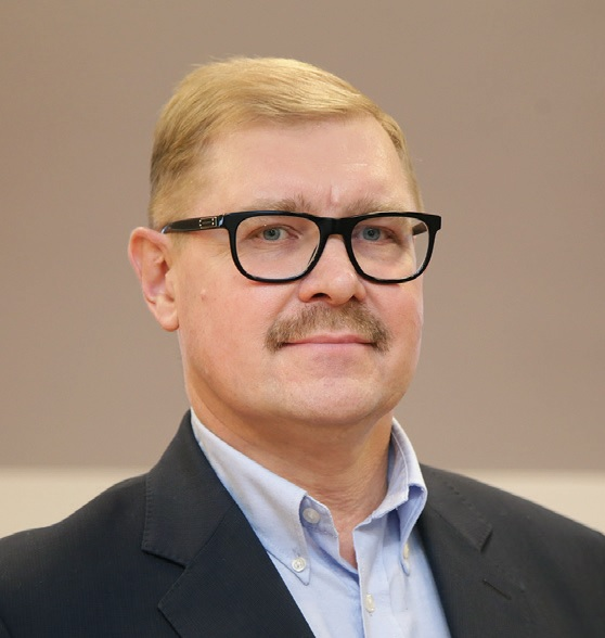 Arūnas Kacevičius.