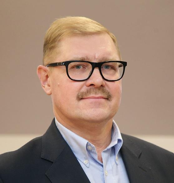 """Arūnas Kacevičius / Algimanto Barzdžiaus/ """"Rinkos aikštės"""" archyvo nuotr."""