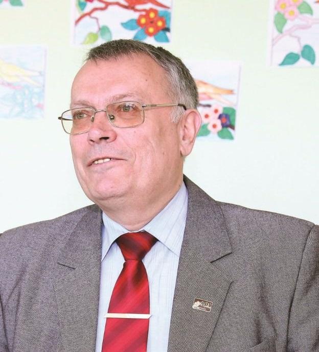 """Pasak """"Ryto"""" progimnazijos direktoriaus Albino Stankevičiaus, logikai atsirasti mokyklose dar per anksti dėl daugelio priežasčių. / """"Rinkos aikštės"""" archyvo nuotr."""