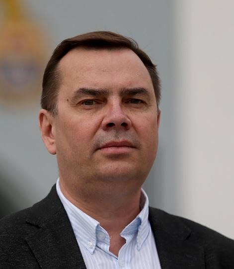 Alvydas Ardavičius.