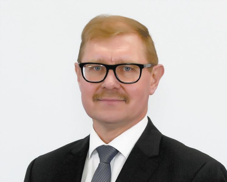 Kėdainių rajono savivaldybės administracijos direktorius Arūnas Kacevičius. Algimanto Barzdžiaus nuotr.