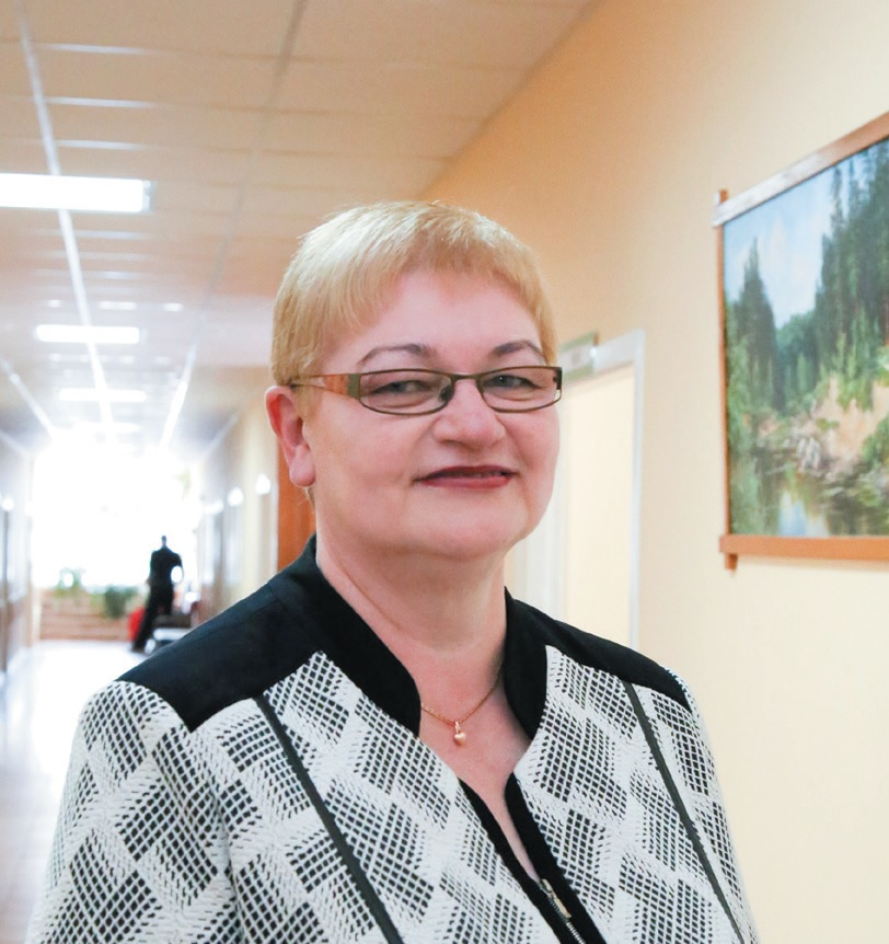 """PSPC direktorė A. Rimkevičienė pripažino, kad būtent jos darbas yra rūpintis tinkamomis personalo darbo sąlygomis. Giedrės Minelgaitės-Dautorės/ """"Rinkos aikštės"""" archyvo nuotr."""