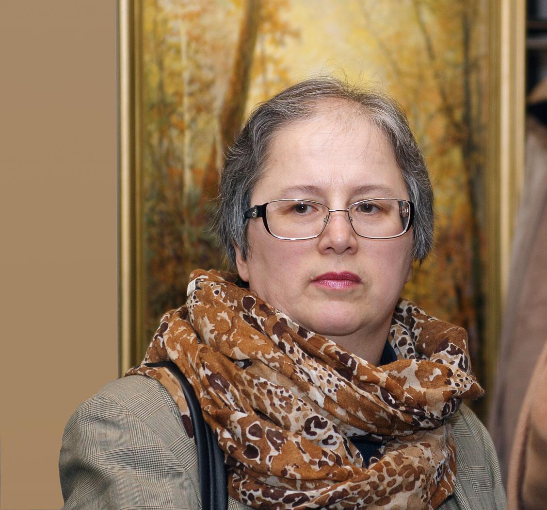 Ela Kanaitė galėtų atstovauti net dviems tautinėms mažumoms – rusų ir žydų. Asmeninio archyvo nuotr.