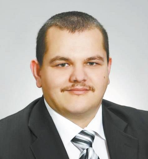 Krakių seniūnas Ernestas Barčas. / Asmeninio archyvo nuotr.
