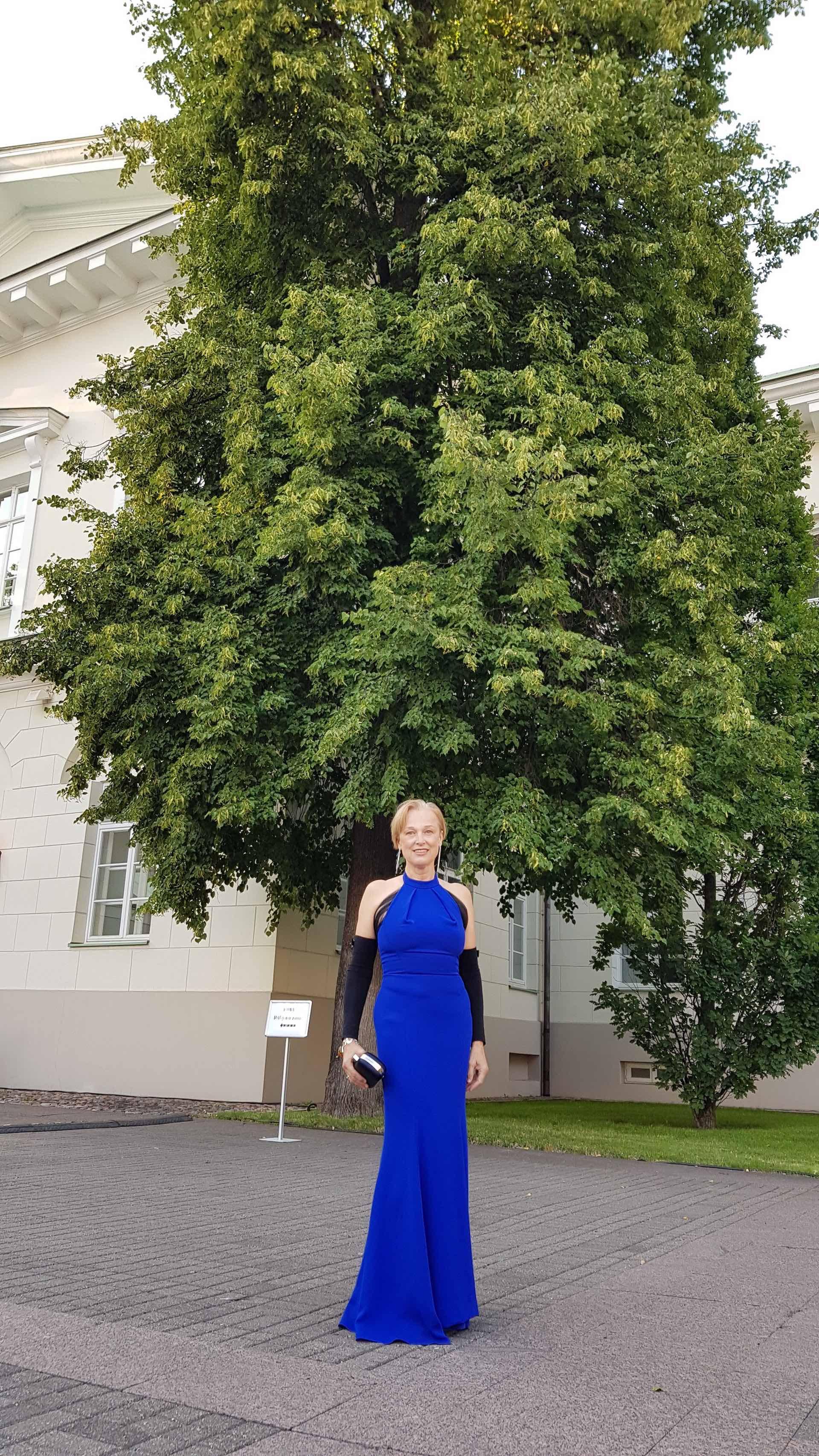 Atlikėjos ir dainų autorės G. Jautakaitės atostogos Lietuvoje šįsyk – ilgiausios per visas dešimtis metų gyvenimo užsienyje: atvykusi gegužės pabaigoje, išvyks ji tik rugsėjui įpusėjus. Asmeninio archyvo nuotr.
