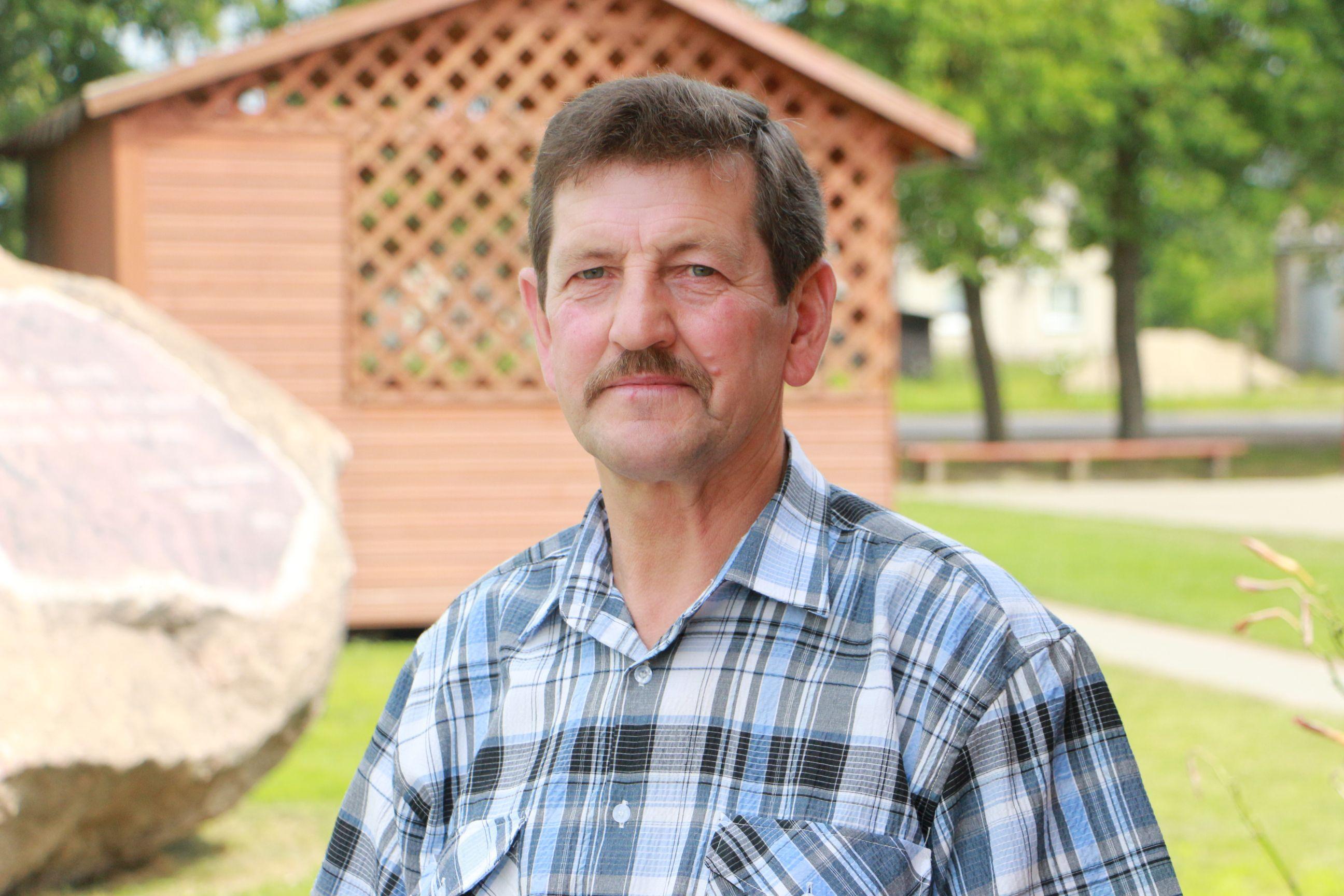 Kad Langakių kaimo gyvenimas įgautų naują kvėpavimą, 2009 metais buvo įkurta bendruomenė. Šį procesą paskatino iniciatorius Langakių kaimo bendruomenės pirmininkas Antanas Čepliauskas. D. Borodinaitės nuotr.