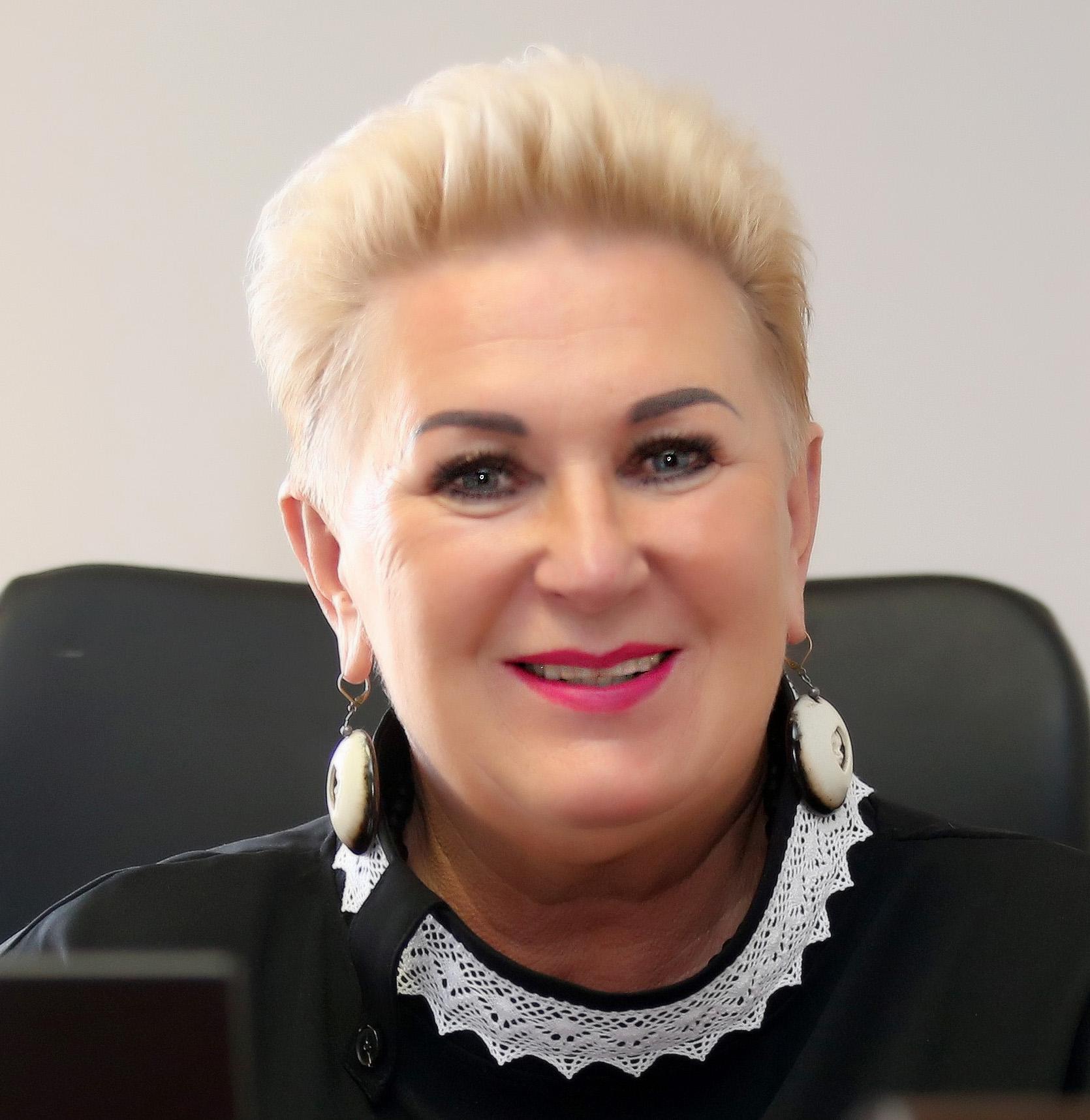 Irena Staliorienė linki atrasti savanorystę, nes, pasak jos, kai duodi, pilnėja širdis. Algimanto Barzdžiaus nuotr.
