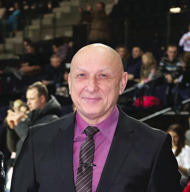"""Norintys išmokti įvairių šokių gali prisijungti prie šokių klube """"Vilnis"""" Ivano Tokarevo (tel. 8 610 36 788) organizuojamų pirminių šokių grupinių ir individualių užsiėmimų suaugusiems. G. Minelgaitės-Dautorės nuotr."""