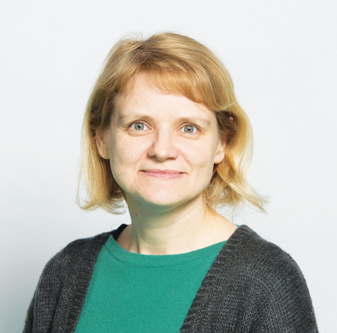 Doc. dr. Jūratė Žaltauskaitė./ Asmeninio archyvo nuotr.