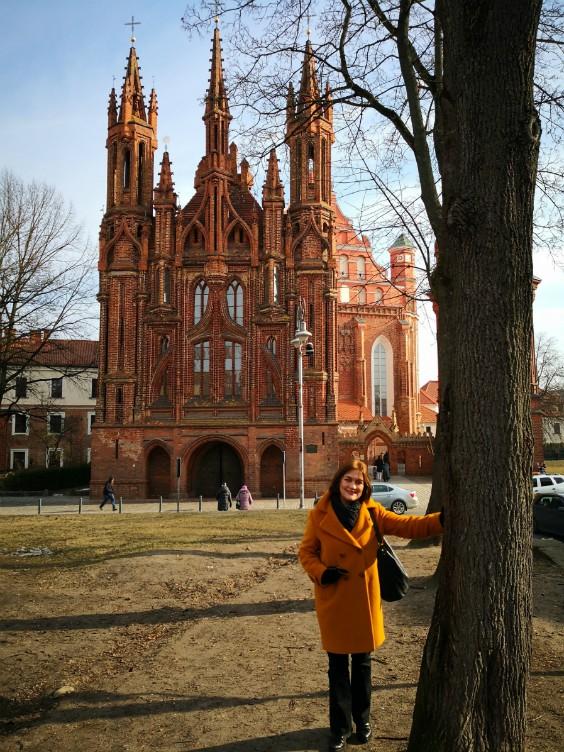 """Pasak Lučijos Bartkienės, bendrijos """"Dačija"""" jubiliejaus proga bendrijos nariai rudenį keliaus po Lietuvą. Taip pat aplankys ir Kėdainius. Asmeninio archyvo nuotr."""
