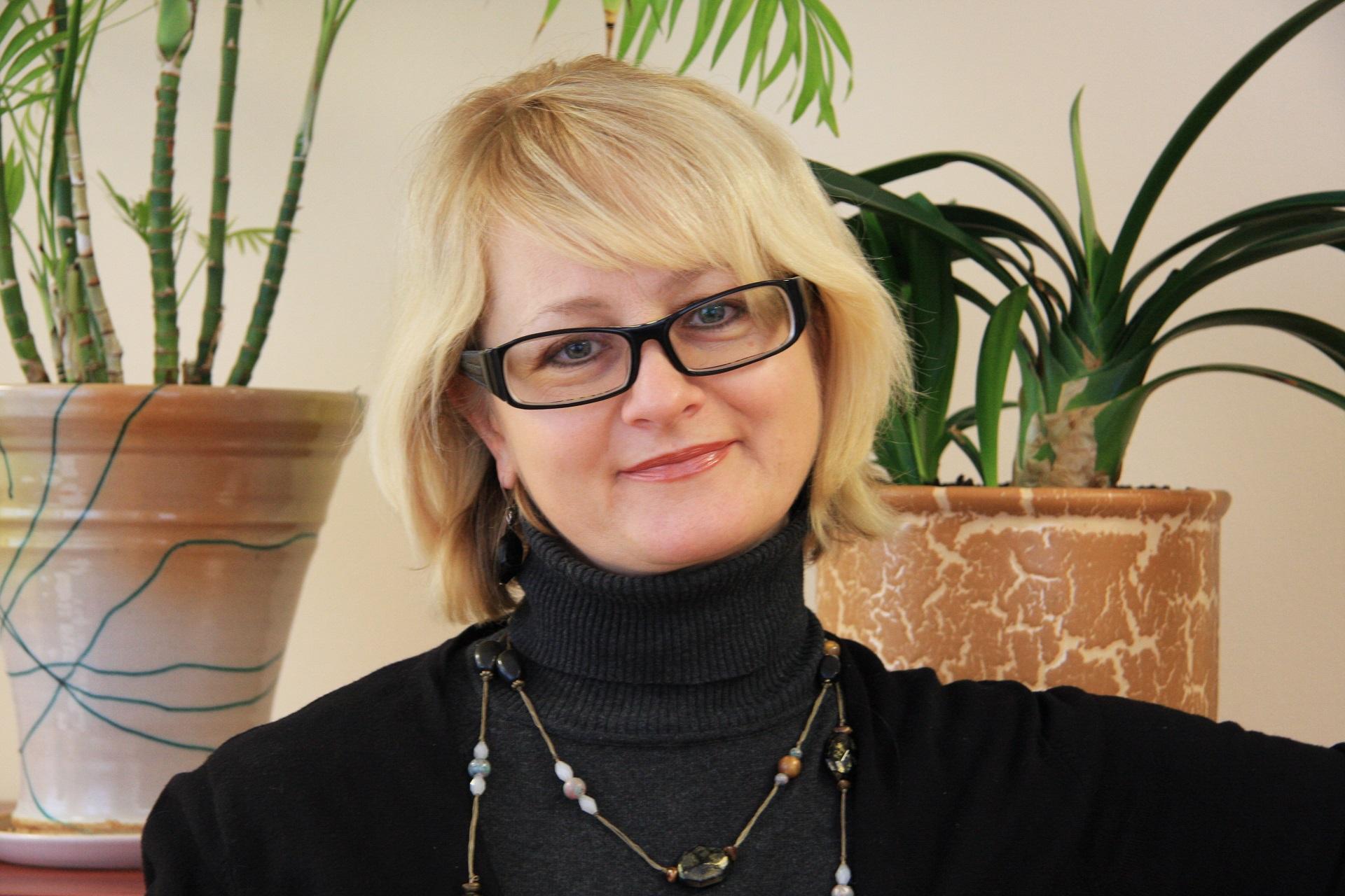 Kaip teigė Milda Jankauskienė, pastaraisiais metais nemažai vyresnių asmenų žino, kokią kvalifikaciją ar kompetencijas norėtų įgyti. / Asmeninio archyvo nuotr.