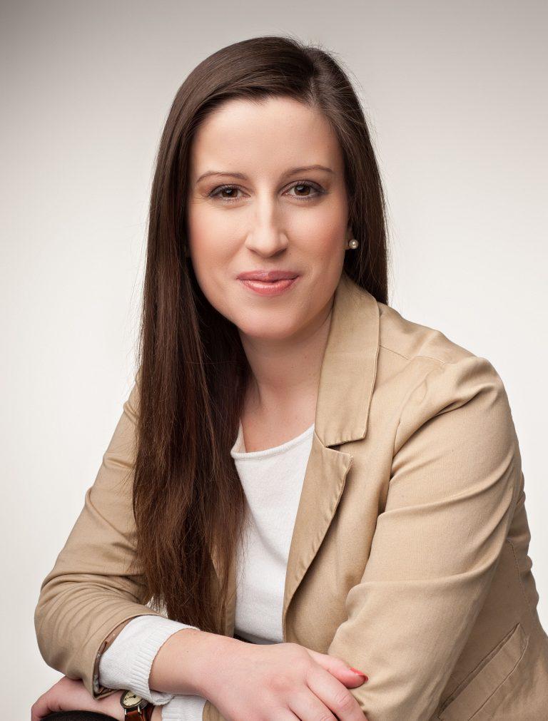 Milda Karklytė-Palevičienė. Asmeninio archyvo nuotr.