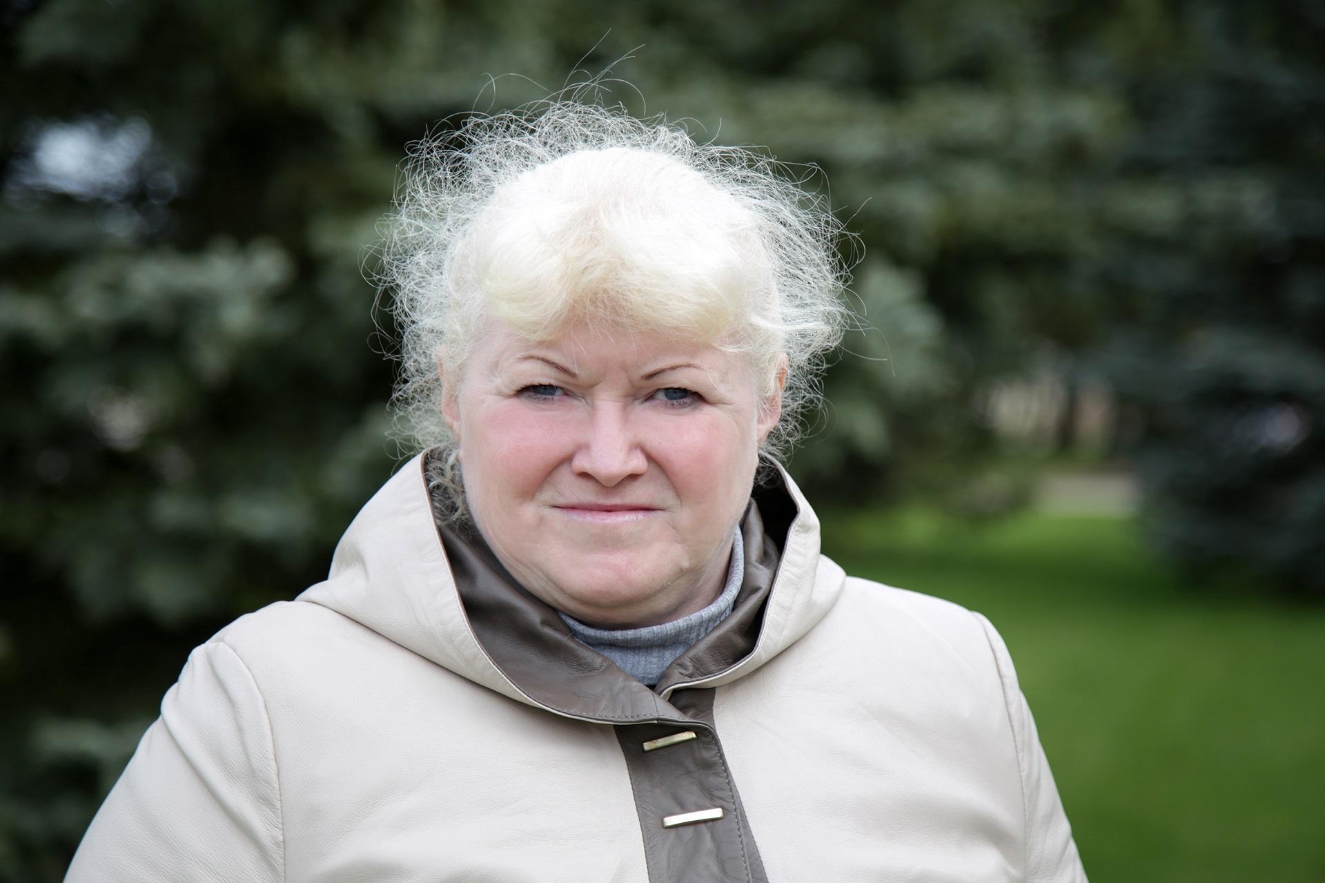 """Dotnuvos hidrometeorologijos stoties vadovė Natalija Gaurilčikienė sako, kad vasarį žiema dar gali parodyti savo nagus. / """"Rinkos aikštės"""" archyvo nuotr."""
