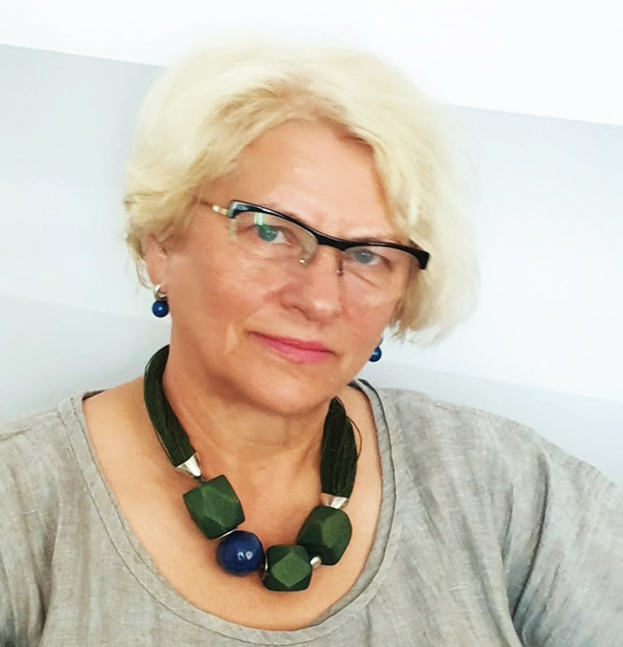 """Nijolė Naujokienė: """"Tikiuosi, kad dar ilgai galėsime būti lyderiais tarp mažųjų rajonų savivaldybių."""" Asmeninio archyvo nuotr."""