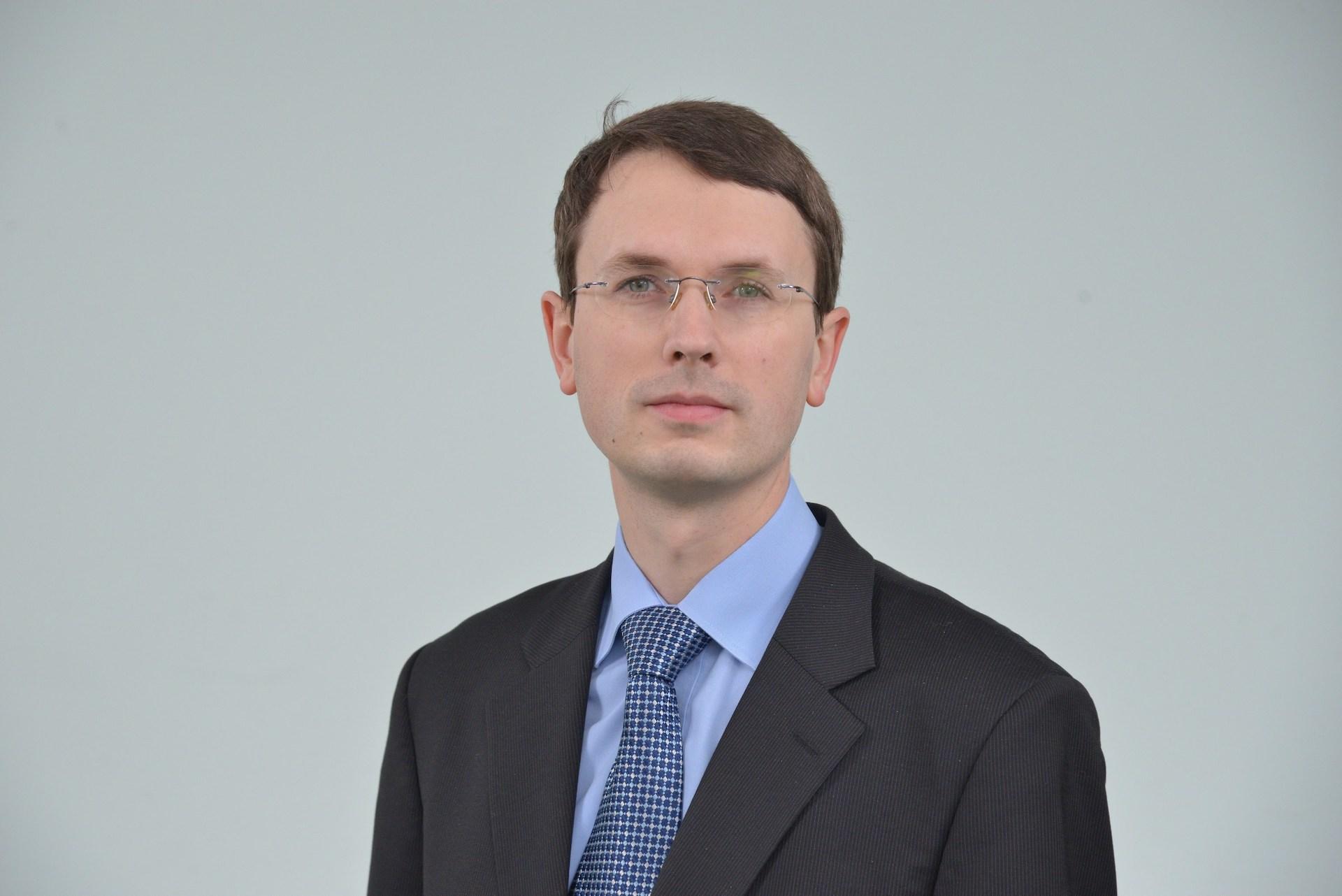 VGTU docentas dr. Nikolaj Goranin  teigimu, Europa labai dar atsilieka nuo Azijos šalių savo pasiekimais daiktų interneto srityje. Asmeninio archyvo nuotr.