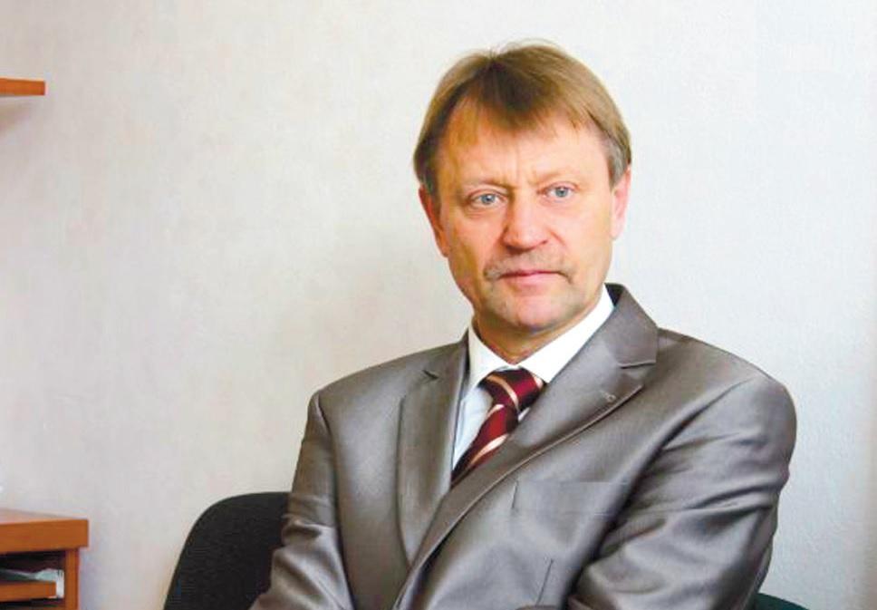 """Romualdas Gailiūnas: """"Paslaugas teikia ne tik savivaldybės įstaigos, bet ir visa savivaldybės administracija bei visi joje esantys darbuotojai. Tam ir yra ši įstaiga."""""""
