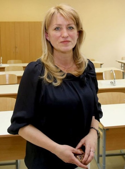 """Kėdainių Juozo Paukštelio progimnazijos direktorė Tereza Sotnik pasakojo, kad popierinis """"Patyčių dėžutės"""" variantas mokykloje anksčiau buvo, tačiau pasisekimo nesulaukė. / """"Rinkos aikštės"""" archyvo nuotr."""