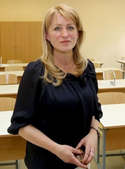 Tereza Sotnik. Algimanto Barzdžiaus nuotr.