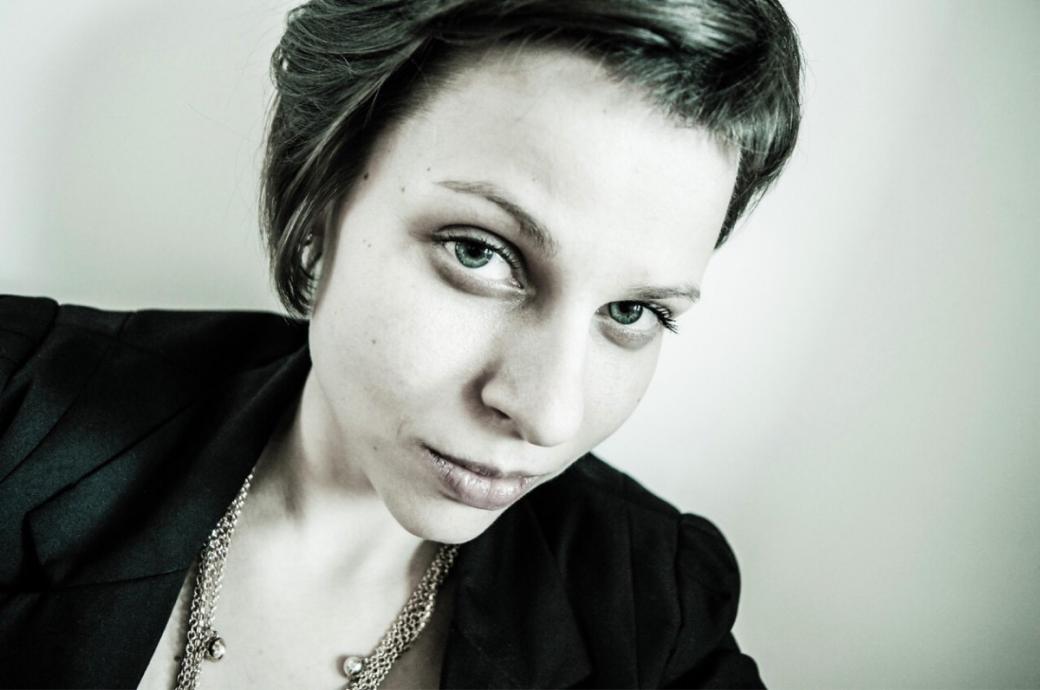 Vytauto Didžiojo universiteto Psichologijos katedros doktorantė Ugnė Paluckaitė. Asmeninio archyvo nuotr.