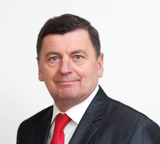 """""""Baltijos kelias –  tai mūsų žmonių drąsos, atvirai išreikšto apsisprendimo viešas paskelbimas, – sako rajono meras Valentinas Tamulis."""