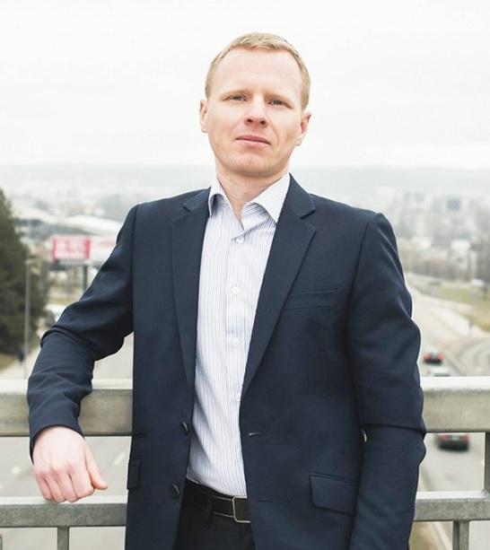 Dr. Vido Žuraulio teigimu, Lietuvoje yra sukurta ir jau veikia žaidimo pobūdžio eismo saugumo supratimą lavinančios kompiuterinės aplikacijos. / Asmeninio archyvo nuotr.