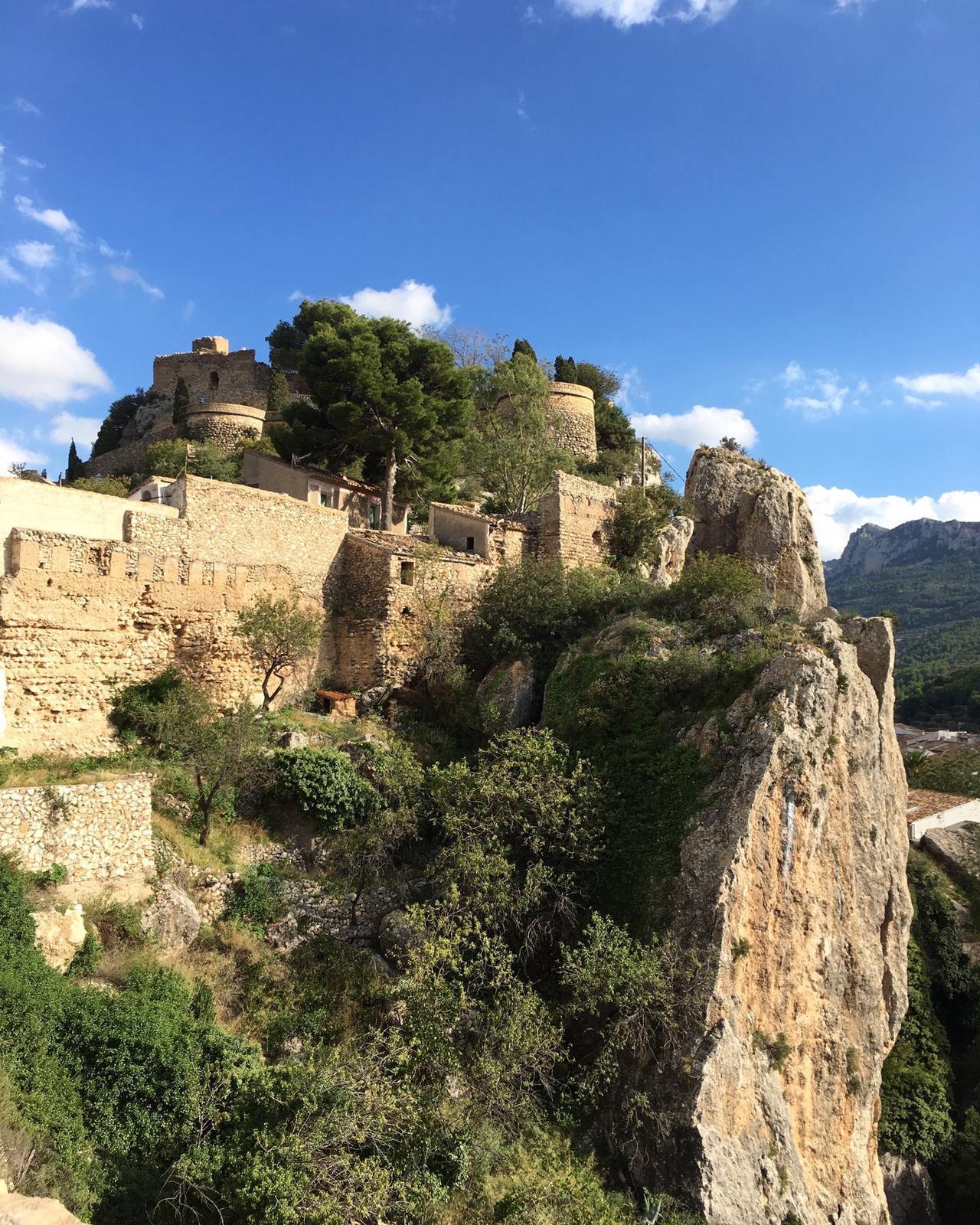 Ispanija – šviesus ir šilto klimato kraštas. Geri orai išties labai prisideda ir prie geros žmonių nuotaikos. / Asmeninio archyvo nuotr.