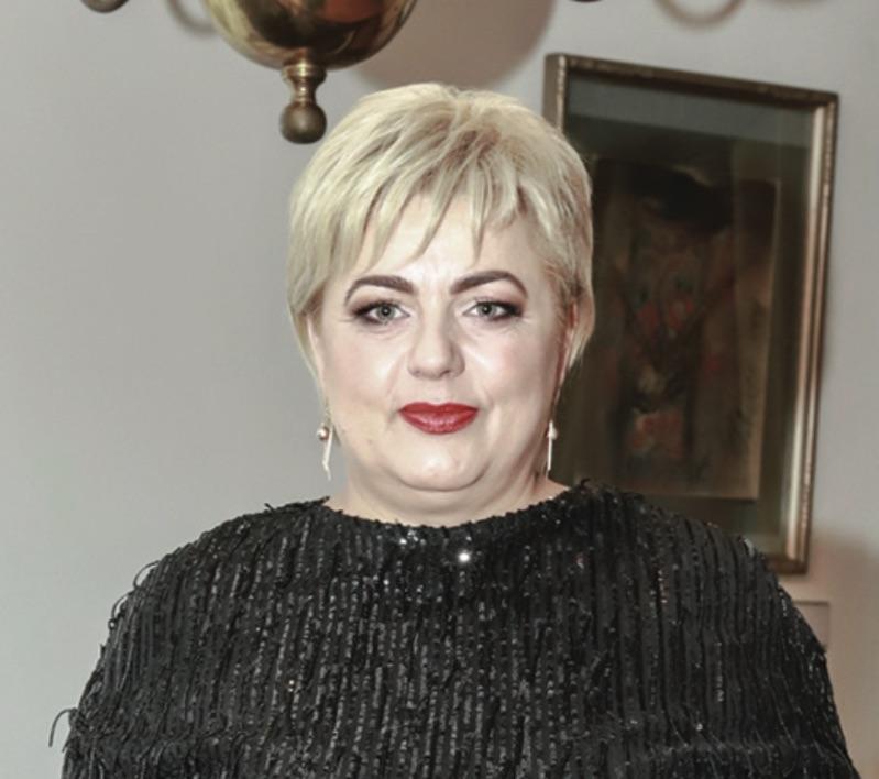 """Lilija Liutkevičienė, MB """"Lilės sūriai"""" įkūrėja. / A. Barzdžiaus nuotr."""