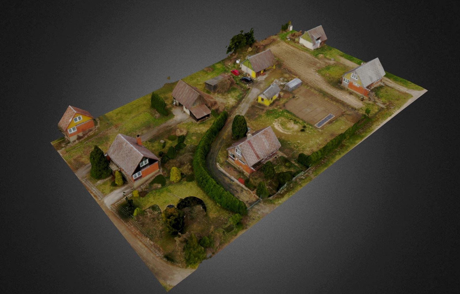 Aeronuotraukos puiki priemonė vadovams statybų eigos stebėjimui ir kontrolei. Taip pat galimas ir teritorijų planavimas realiame vaizde pasidarius teritorijos 3D vaizdą.