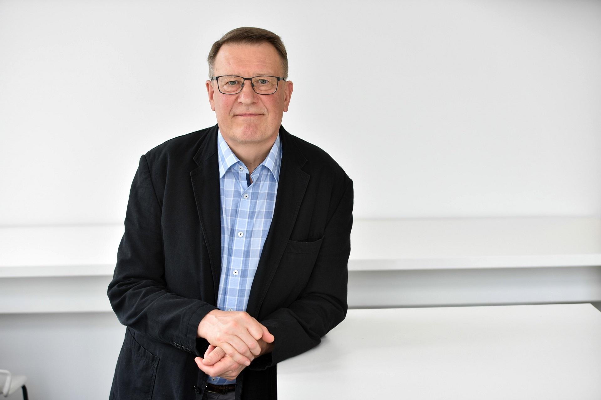 Pasak antropologo prof. dr. Vyčio Čiubrinsko, lietuvių bruožus vartotojiškumo prasme būtų labai sunku išskirti iš aplinkinių tautų. / Asmeninio archyvo nuotr.