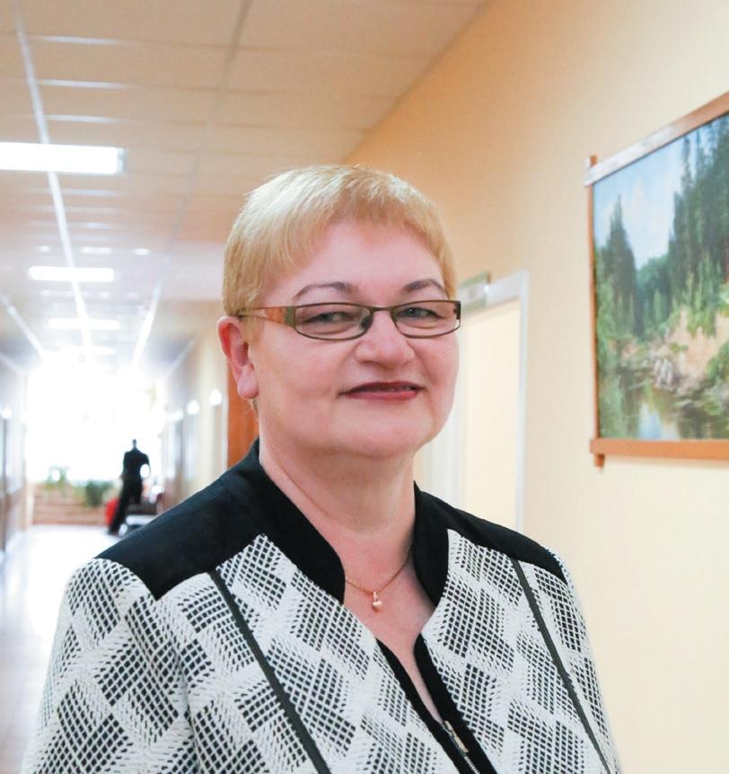 """Kėdainių PSPC vadovė Audronė Rimkevičienė pripažino, kad medicinos punktų išlaikymo programa 2022 ir 2023 metams dar nėra paruošta ir patvirtino, kad be savivaldybės skiriamų pinigų medicinos punktai neišsilaikytų.Giedres Minelgaitės-Dautorės/ """"Rinkos aikštės"""" archyvo nuotr."""