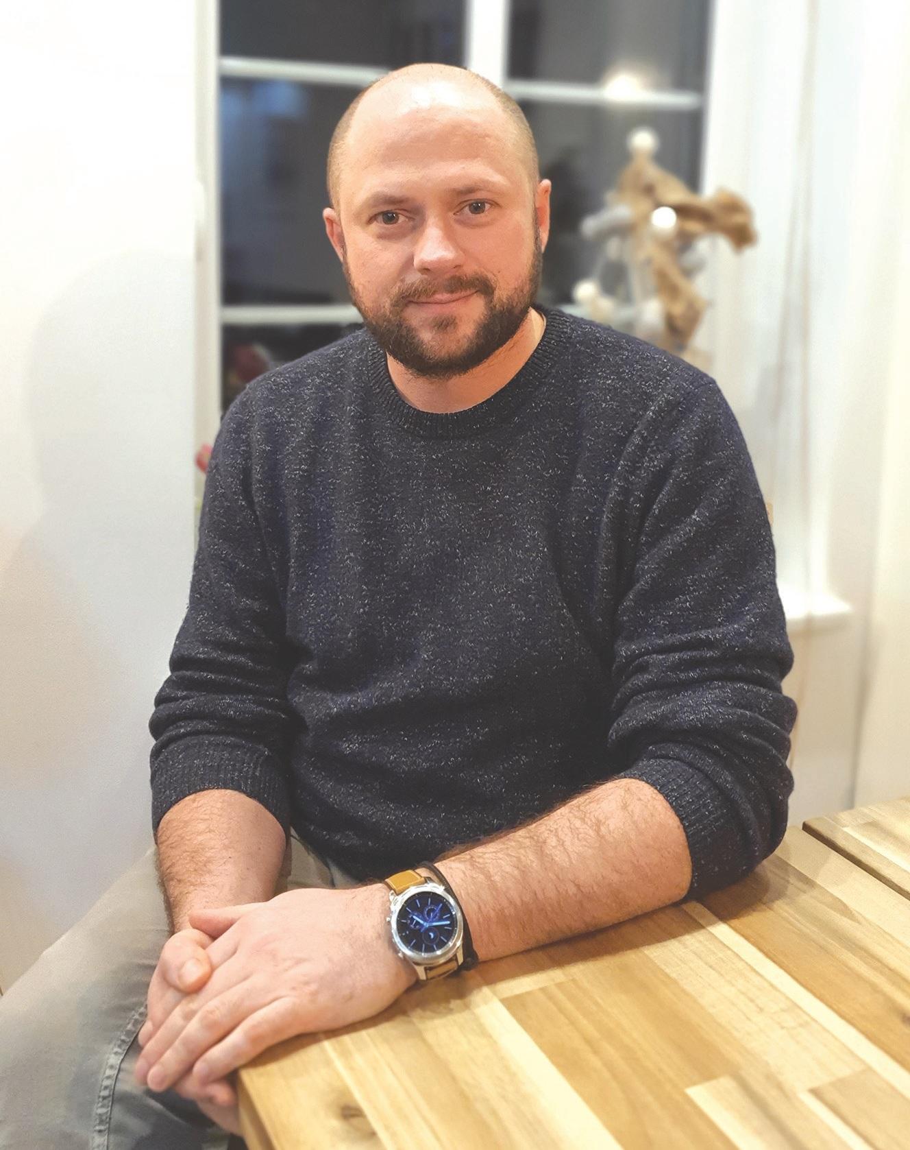 Pasak platformos www.craftson.lt ir www.kaziukomuge. lt vadovo Renaldo Gražio, šiais metais džiugina tai, kad virtuali mugės idėja sujungia kartas.