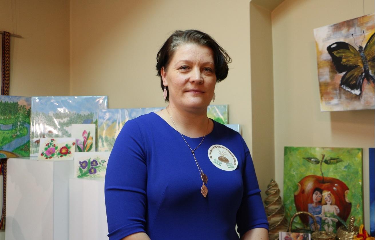Devynduonių bendruomenės pirmininkė Audronė Konderauskienė pasidžiaugia, jog Gudžiūnų bendruomenė dėl šalyje susiklosčiusios situacijos veiklos vykdyti nenustojo.